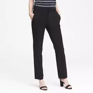 BR Ryan Slim Straight Light Wool Pant 10L v612